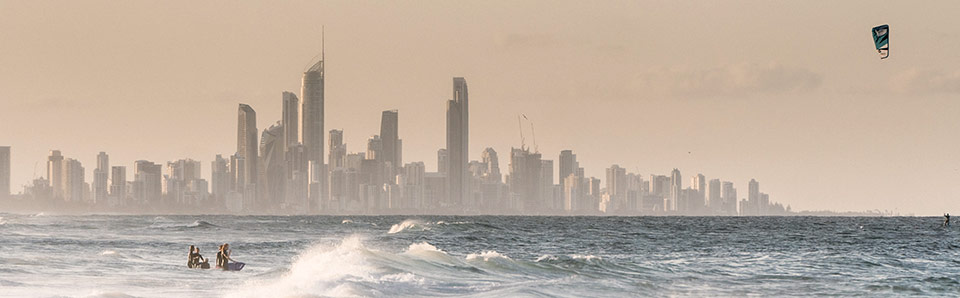 Property valuations Gold Coast