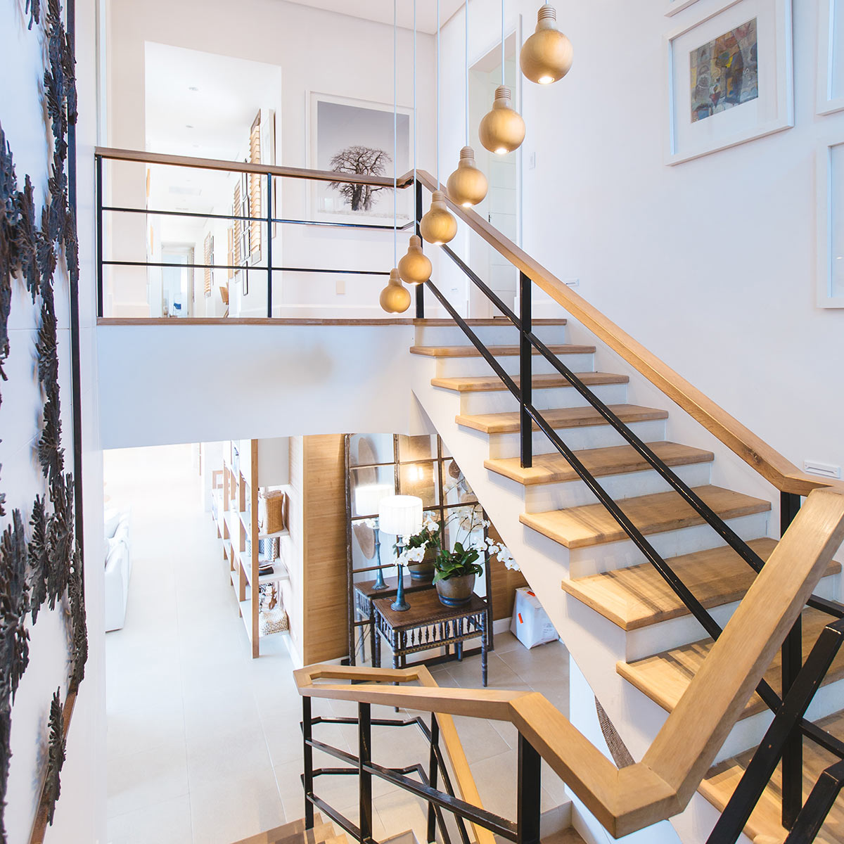 Property stairs