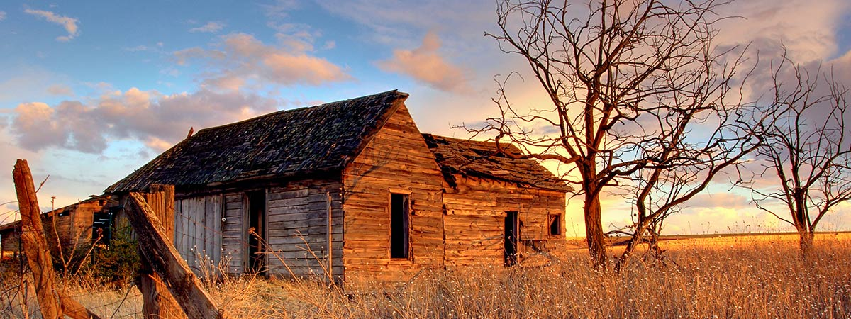 Rural Property Prices
